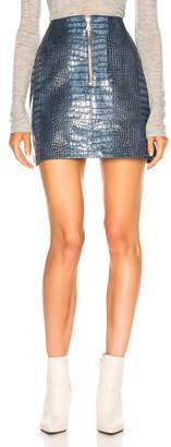 styling/ Sandy Liang Carment Skirt
