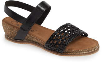 82e36ac98c1 Callisto Wedge Women s Sandals - ShopStyle