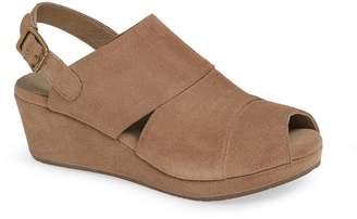 Chocolat Blu Ysabel Platform Sandal