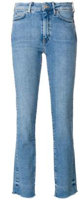 MiH Jeans boot-cut jeans