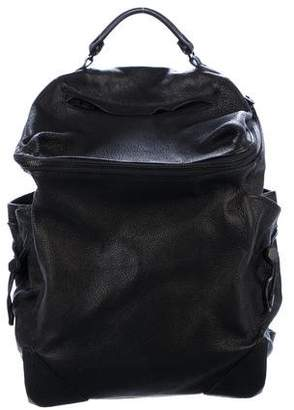 Alexander Wang Textured Leather Backpack