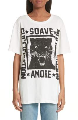 Gucci Amore Graphic Tee
