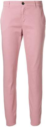 Department 5 classic skinny trousers