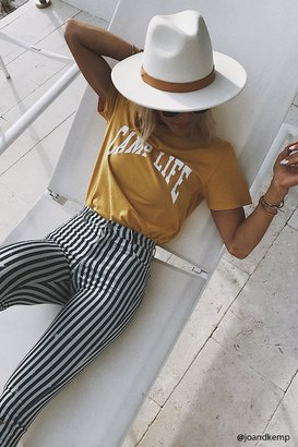FOREVER 21+ Camp Life Graphic Tee $14.90 thestylecure.com