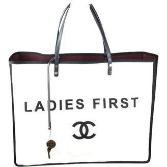893270a54a3834 Pre-Owned at Vestiaire Collective · Chanel Tote