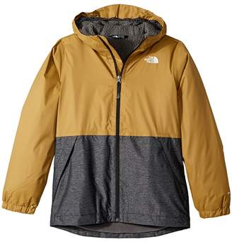 The North Face Kids Warm Storm Jacket Boy's Coat