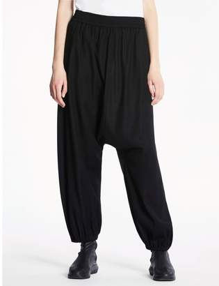 Calvin Klein extreme drop crotch pants