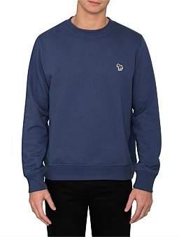 Paul Smith Mens Ls Reg Fit Sweatshirt