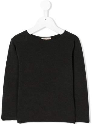 Amelia Milano long-sleeve pullover