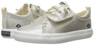 Sperry Kids Crest Vibe Jr. Girls Shoes