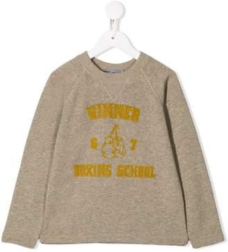 Bonpoint winner sweater