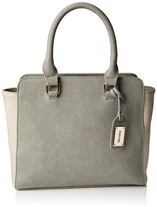 Henley Womens Taylor Top-Handle Bag Pistachio