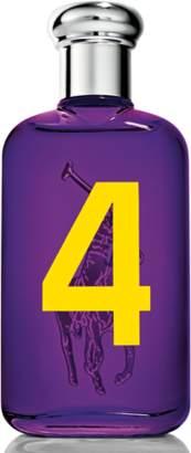 Ralph Lauren Women's Big Pony RL Purple EDT