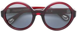 Ann Demeulemeester X Linda Farrow sunglasses