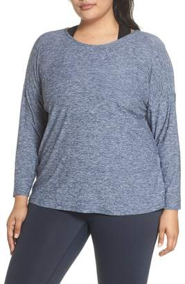 Beyond Yoga Weekend Traveler Pullover