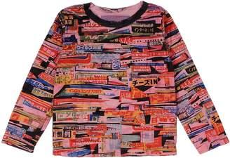 CUSTO GROWING Sweatshirts - Item 37885944IJ