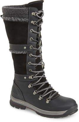 Bos. & Co. Gabriella Waterproof Boot