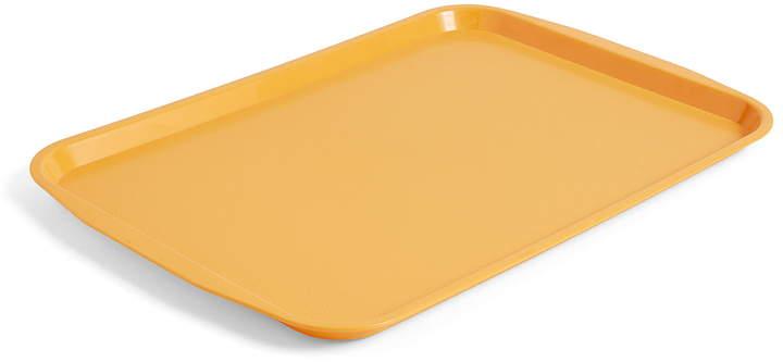 Hay - Tablett L, 53 x 37 cm, Gelb