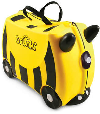 Trunki Ride-On Suitcase Bernard Bee