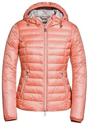 Re.set Women's Bordeaux Jacket