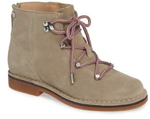 Hush Puppies R) Catelyn Hiker Bootie