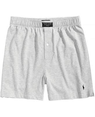 Polo Ralph Lauren Men's Knit Boxers