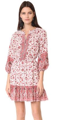 Shoshanna Pasadena Dress $395 thestylecure.com