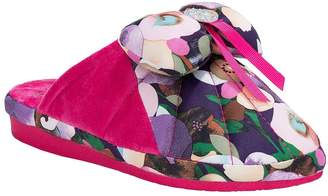 Aerusi Coral Pink Slipper Women's Shoe Size 7.5