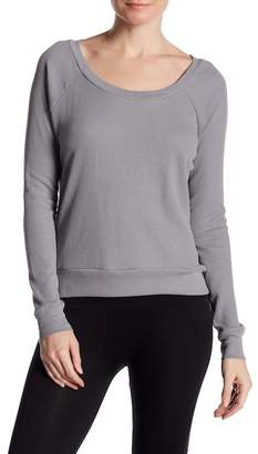 Threads 4 Thought Breck Knit Long Sleeve Shirt