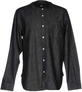 Stussy Denim shirts