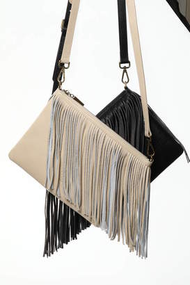 Nadia Minkoff The Angel Fringe Bag