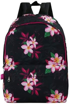 Kangol Tropical Print Backpack