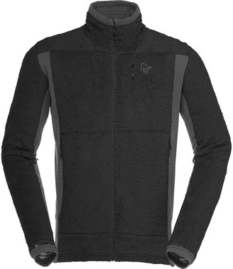 Norrona Falketind Thermal Pro HighLoft Fleece Jacket - Men's