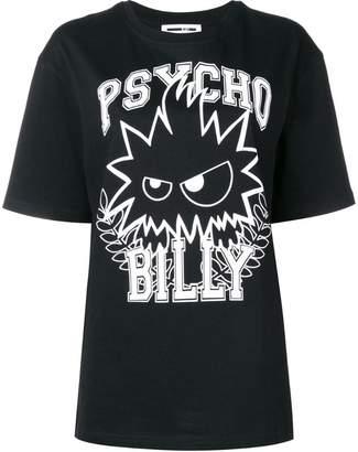 McQ Psycho Billy T-shirt