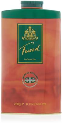 Taylor of London Tweed Perfumed Talc 250g by Taylor's of London