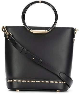 MICHAEL Michael Kors Herron bucket bag