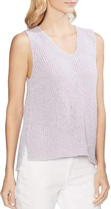 Vince Camuto Sleeveless V-Neck Sweater - 100% Exclusive