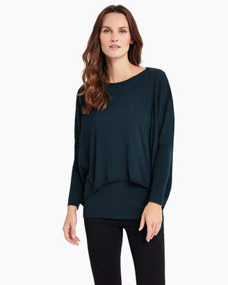 Phase Eight Charley Double Layer Knit