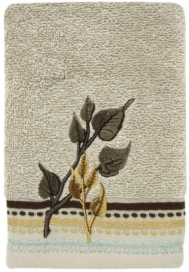 Birch Reflections Fingertip Towel