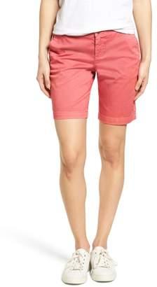 Caslon Twill Shorts