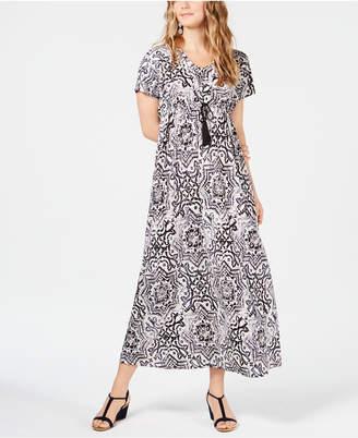 Style&Co. Style & Co Petite Maxi Dress