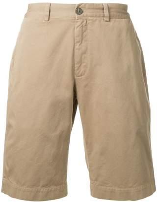 Sunspel chino shorts