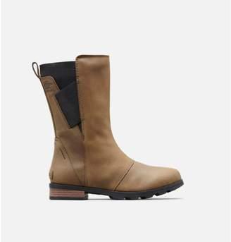 Sorel Womens Emelie Mid Boot