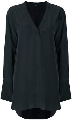 Joseph oversized blouse