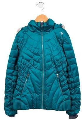 Obermeyer Insulated Puffer Jacket