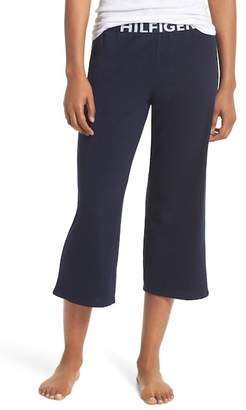 Tommy Hilfiger Crop Lounge Pants