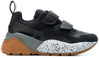 Stella McCartney Eclypse low-top sneakers