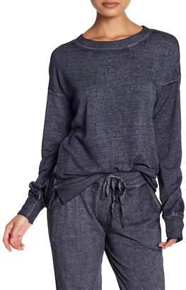 Josie Daywear Ribbed Sweater