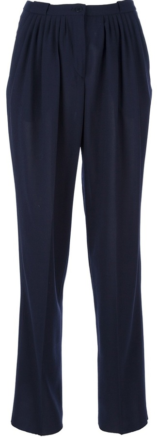 Paul Smith Pleated trouser