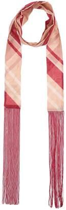 Max & Co. Oblong scarves